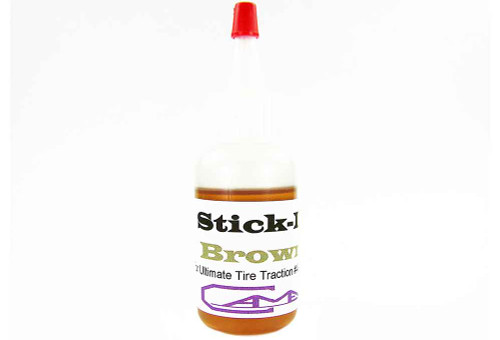 Camen Stick-It Brown - CAM-4900.30