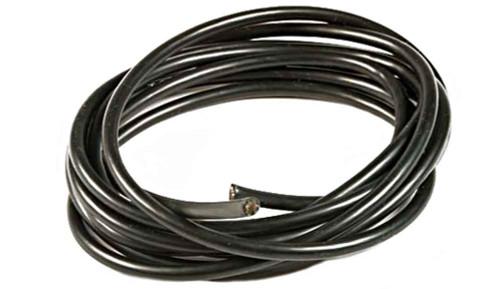TQ 8' Black Controller Wire - 10 Gauge - TQ-881