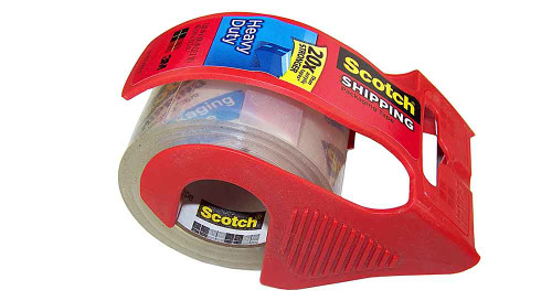 "Scotch / 3M 2"" Packaging Tape - 3M-142L"