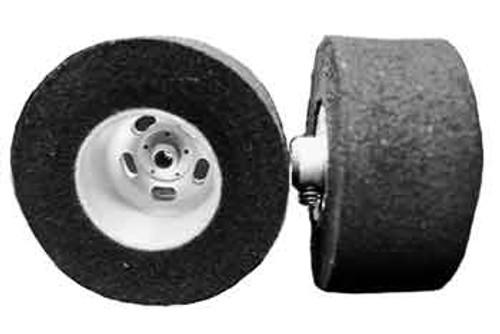 JDS US Mag Drag Tires (Glass Beaded) - JDS-7024GB