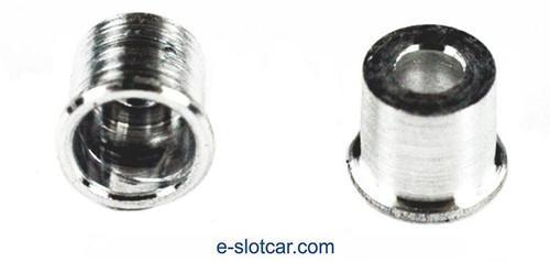 Cahoza C-Can Aluminum Spring Cups  - Pr. - CAH-270