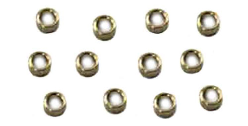 Camen .035 Armature Spacers - CAM-1580.35