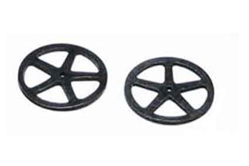 Cahoza 5-Spoke Front Wheels - CAH-40