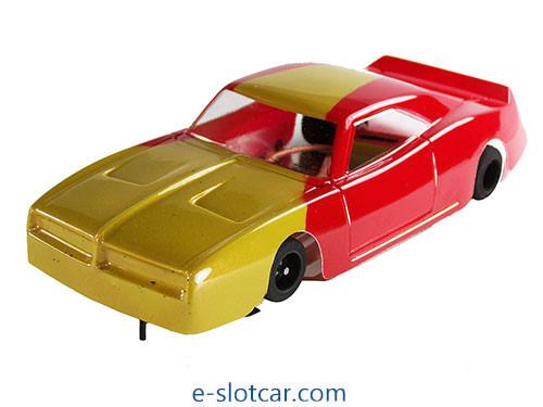 "JK 4 1/2"" GTO - JK-209871B-1226"