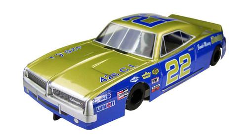 "JK 4 1/2"" Charger Stock Car - JK-20987104"