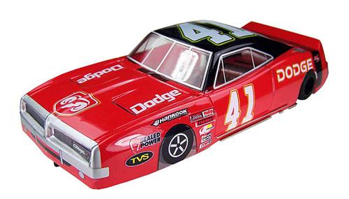 "JK 4 1/2"" Charger Stock Car - JK-20987106"