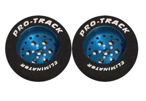 Pro-Track 1 1/16 x 3/32 x .300 wide Style A - Blue - PTC-N401A-B