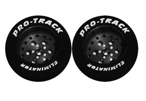 Pro-Track 1 1/16 x 3/32 x .300 wide Style A - Black - PTC-N401A-BL