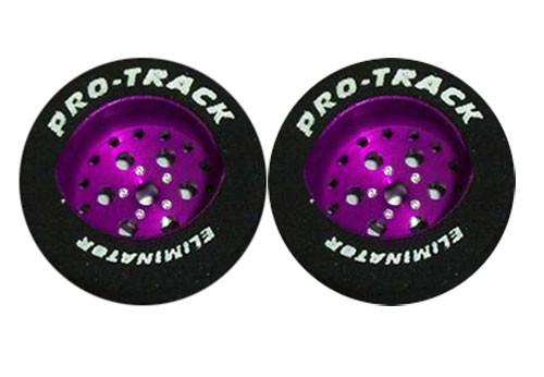Pro-Track 1 1/16 x 3/32 x .300 wide Style A - Purple - PTC-N401A-P