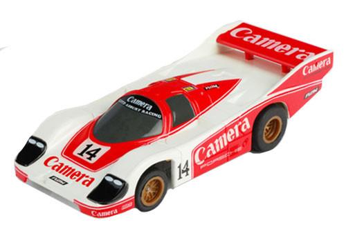 AFX Mega G Porsche 962 #14 - AFX-21011