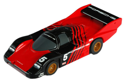 AFX Mega G Porsche 962 #5 - AFX-70301