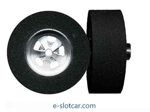 JDS Crager Drag Tires - JDS-7028-385