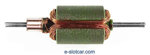 Fast Ones Stock Replacement 16-D Armature - FO-290A