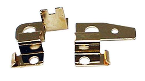 Cahoza New Gold Plated Vertical Hardware - CAH-170