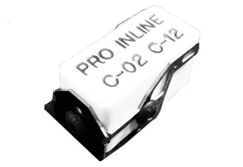 PSC WRP Pro Motor Block - PSC-1602