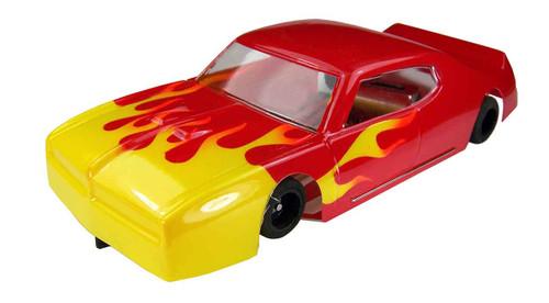 "JK 4 1/2"" GTO - JK-209871B-1225"