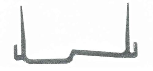 Koford Steel 27L Motor Brace - KOF-M710