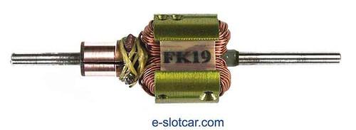 Proslot FK19 Armature - PS-4029