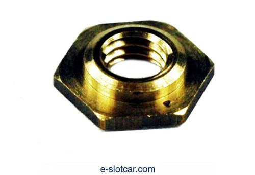 TWP Standard Brass Guide Nuts - TWP-POA-002