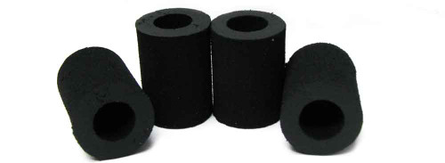 H&R Extra Wide Natural Rubber Tire Donuts - HR-1403