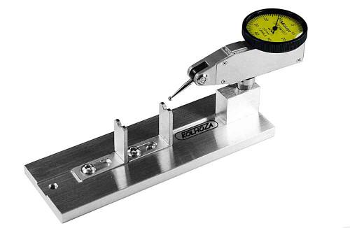 Kolhoza Axle & Armature Straightness Checker - KZA-022