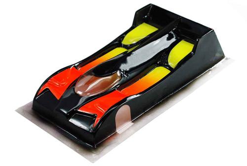 Hi-Speed Red Fox Ferrari Concept Coupe - HSP-4078
