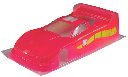 Hi-Speed JK Corvette C6 - HSP-4338