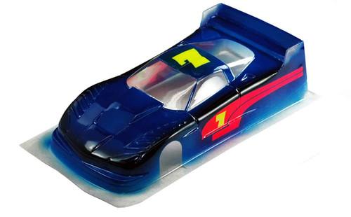 Hi-Speed JK Corvette C6 - HSP-4339