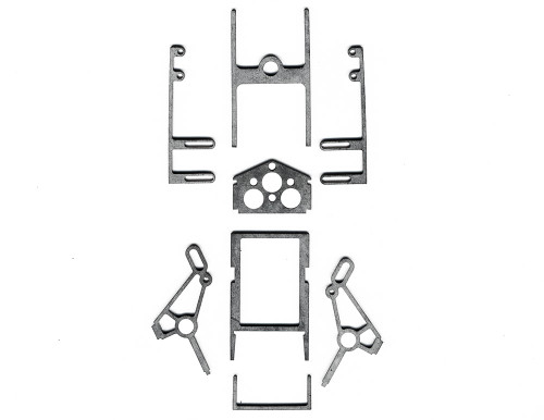 Chi-Town Inline Drag Chassis Kit - CT-023