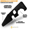 AR-15 Castle Nut Combination Wrench