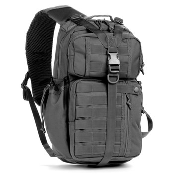 Rambler Sling Pack - Black