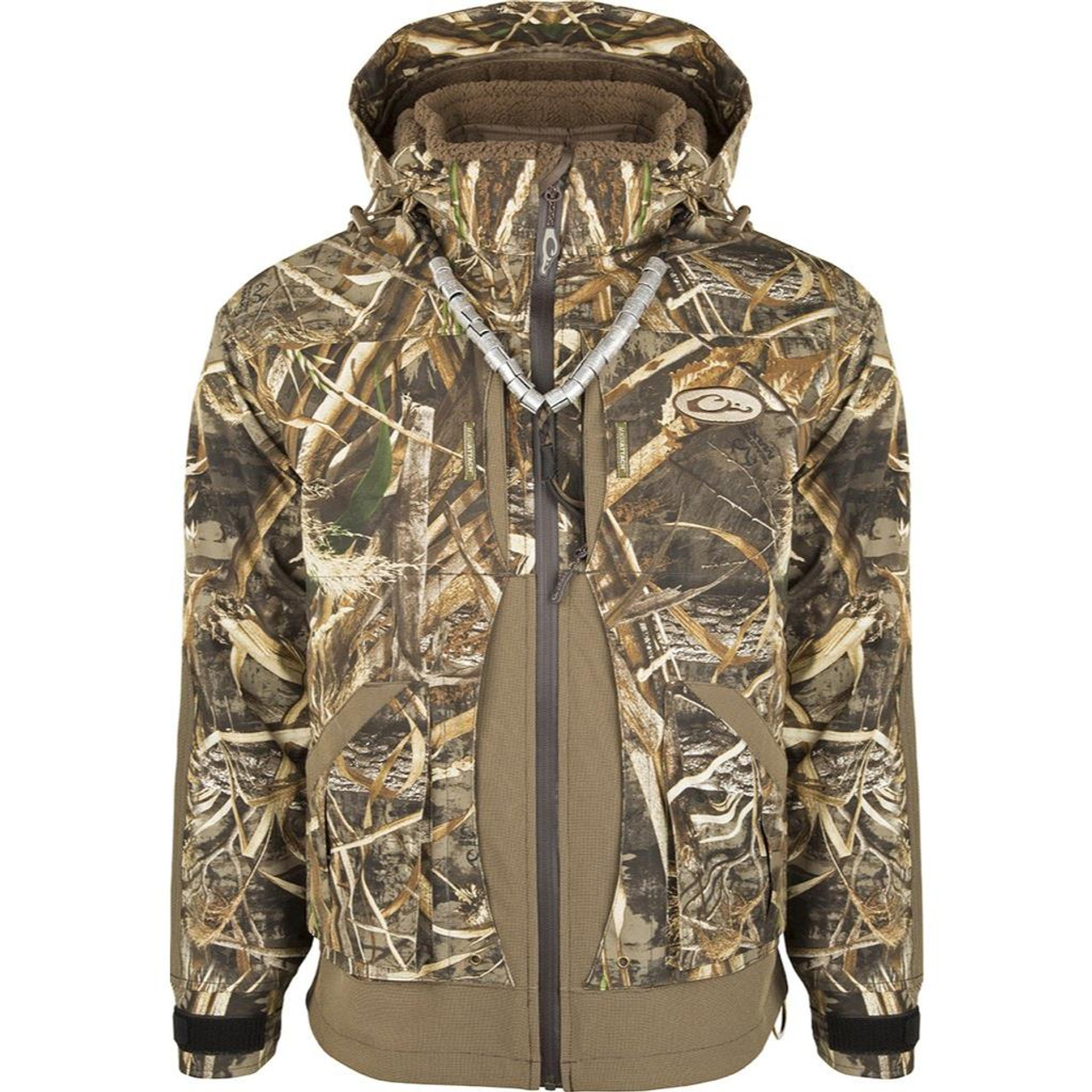 2174f772c3972 Drake Guardian Elite 3-in-1 Systems Jacket #DW6025 - GameMasters ...