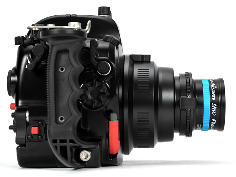 81201 SMC-1 Super Macro Convertor 1 (2.3x Magnification)