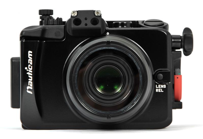 17708 NA-GX7 housing for Panasonic Lumix GX7 camera