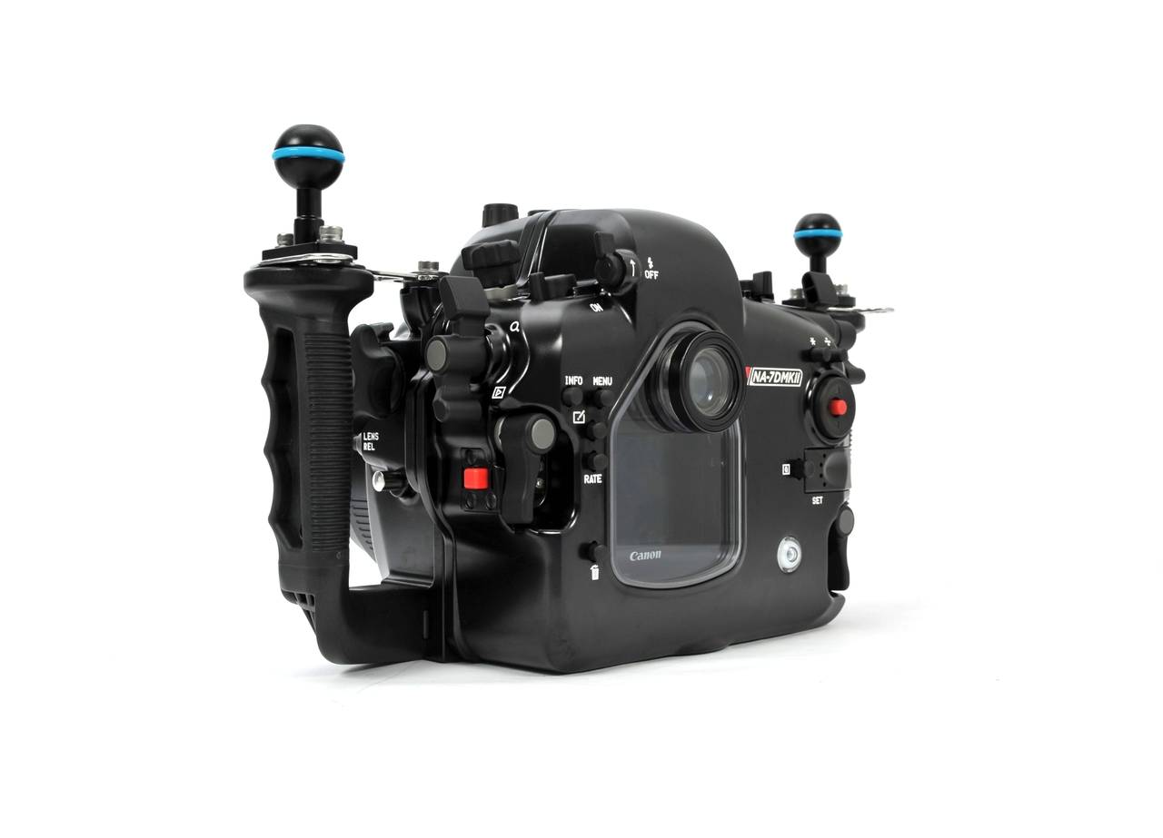 17319 NA-7DMKII housing for Canon 7D MarkII