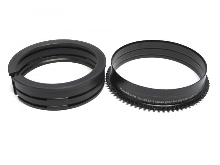 36047 O1442EZ-Z zoom gear for Olympus M.ZUIKO DIGITAL ED 14-42mm F3.5-5.6 EZ