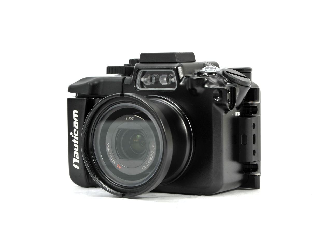 17415 NA-RX100IV Housing for Sony RX100 IV