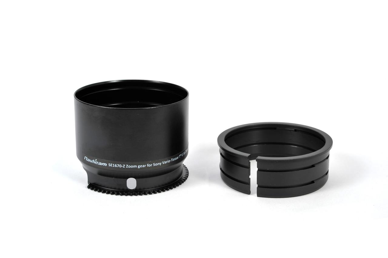 36175 SFE90-F Focus Gear for Sony FE 90mm F2.8 Macro G OSS