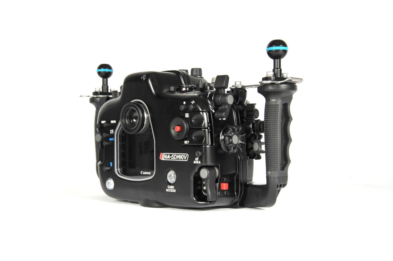 17325 NA-5DIV Housing for Canon 5D Mark IV