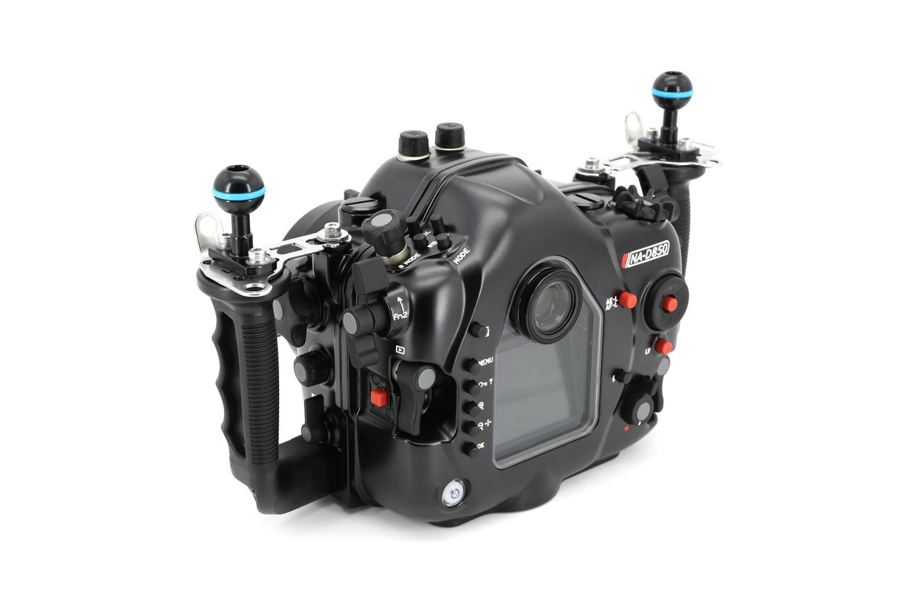 NA-D850 Housing for Nikon D850