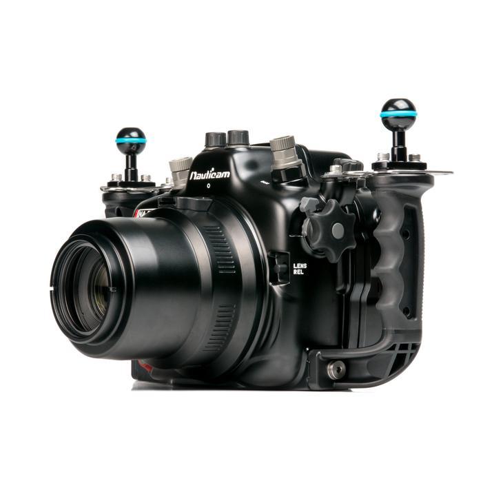 17326 NA-EOSM5 housing for Canon EOS M5