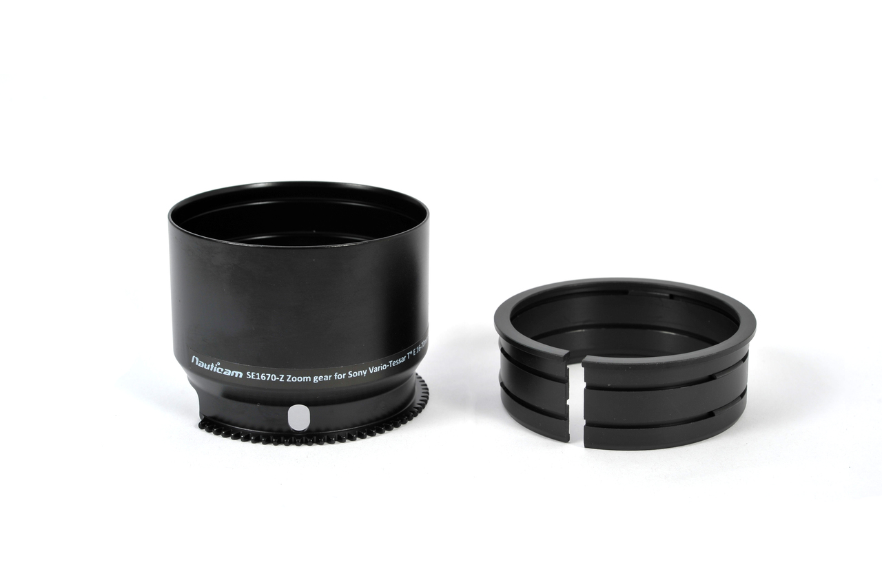 36174 SE1670-Z Zoom gear for Sony Vario-Tessar T* E 16-70mm F4 ZA OSS