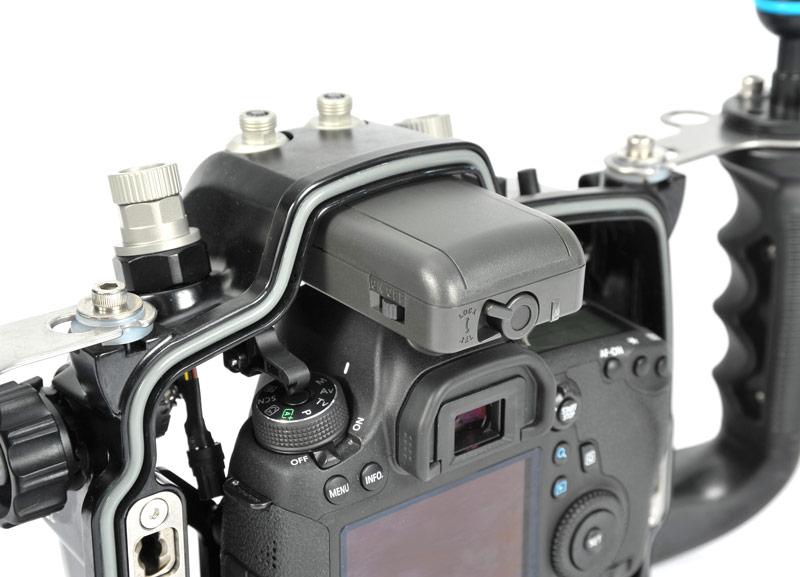 26301 Flash Trigger (for Canon DSLR)