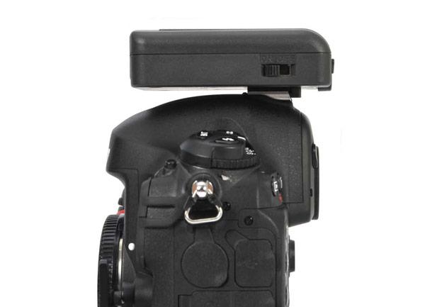 26303 Flash Trigger (for Nikon NA-D4/s, NA-D800/II, NA-D600)