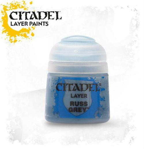 Citadel: Layer Paint - Russ Grey (12ml)
