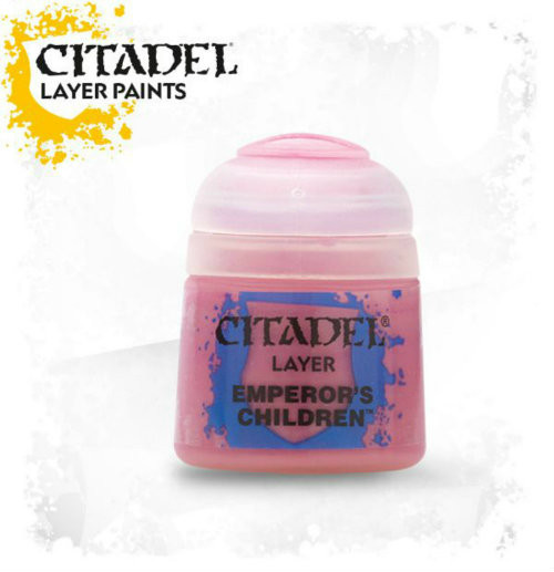 Citadel: Layer Paint - Emperor's Children (12ml)