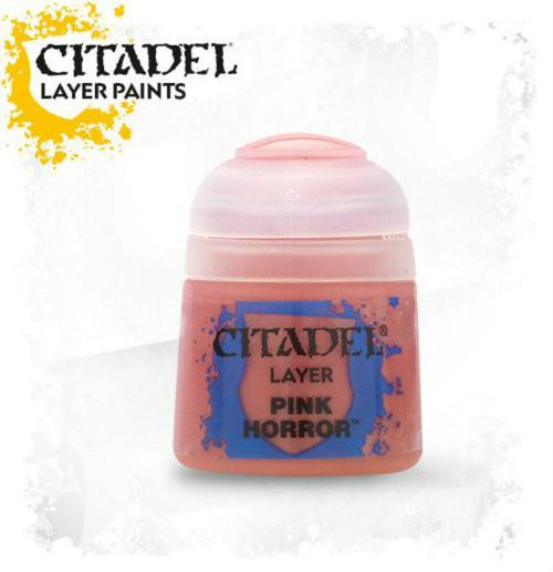 Citadel: Layer Paint - Pink Horror (12ml)