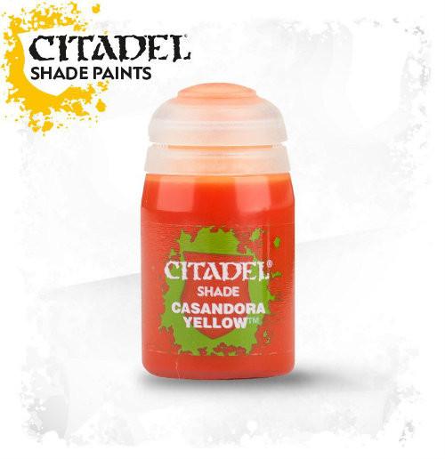 Citadel: Shade Paint - Casandora Yellow (24ml)