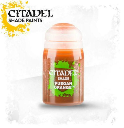 Citadel: Shade Paint - Fuegan Orange (24ml)