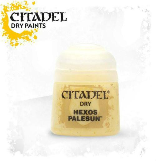 Citadel: Dry Paint - Hexos Palesun (12ml)